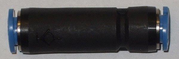 ( LF3) Stossverbinder, gerade, 5,00 mm 2866248