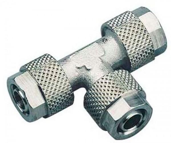 Verbinder, T- Stück, 6,00 mm Schraubanschluss 2876807