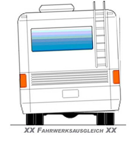 ( LF2) Aufrüstung zur getrennten Befüllung, f. Schlauch schwarz 4,00 mm 2866409