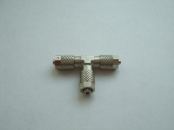 ( LF3) Verbinder, T- Stück, 5,00 mm Schraubanschluss 2865474