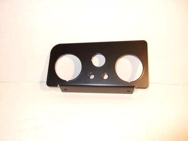 Manometerblende für Zweikreisanlage, Citroen/Fiat/Peugeot 244 2866314