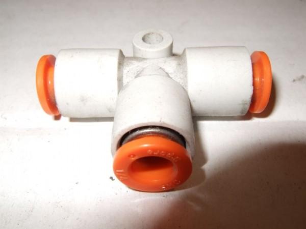 ( LF1A) Verbinder, T- Stück, 1/4 Zoll, 6,35 mm 2866402