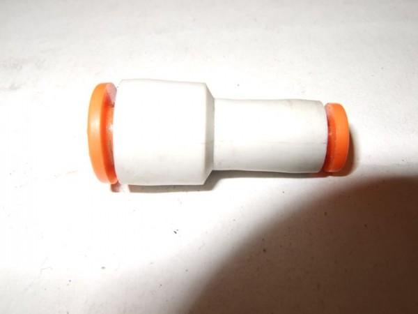 Übergangsadapter 1/4 Zoll, 6,35 mm auf 1/8 Zoll, 3,175 mm 2866397